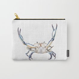 Good-natured Crab Carry-All Pouch