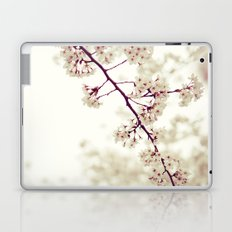 Music of Spring Laptop & iPad Skin