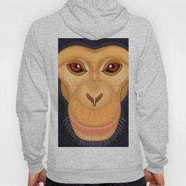 Chimp Hoody