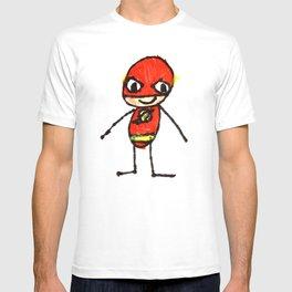 Superhero 8 T-shirt