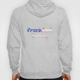 Frankfort Kentucky Hoody