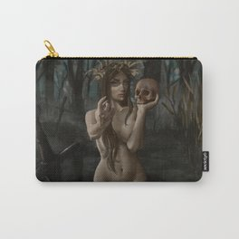 Rusalka Carry-All Pouch