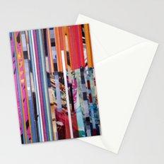 STRIPES 35 Stationery Cards