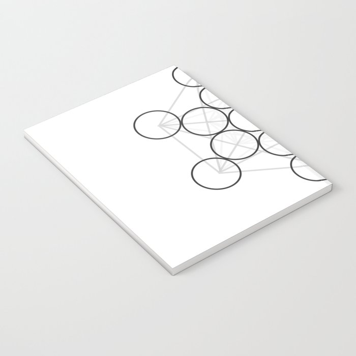 get connected Notebook