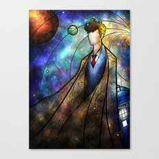 The Tenth Canvas Print