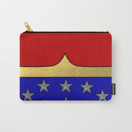 Wonder Hero Carry-All Pouch