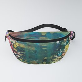 Dawn; a new day Fanny Pack