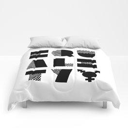 Equality Comforters