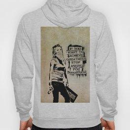 Banksy, Greatness Hoody