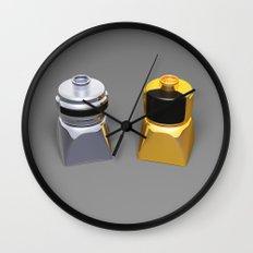 Duplo Daft Punk Wall Clock