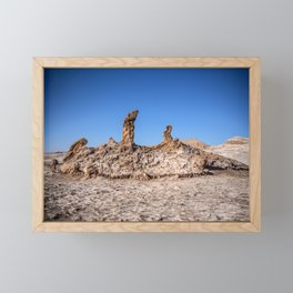 Vale Del Luna Framed Mini Art Print