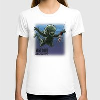 nirvana T-shirts featuring Nirvana : nevermind by Billy Allison