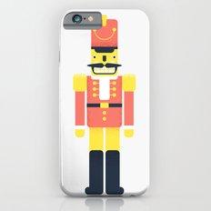 The Nutcracker iPhone 6s Slim Case