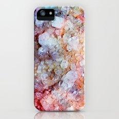 Painted Crystal iPhone (5, 5s) Slim Case
