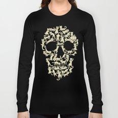 Catskull Long Sleeve T-shirt