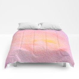Atardecer Comforters
