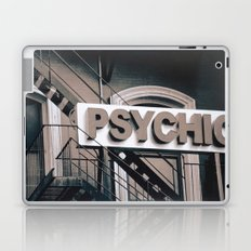 Psychic Revisited Laptop & iPad Skin