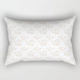 Chickens Rectangular Pillow