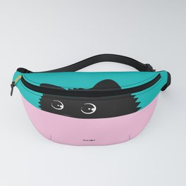Kitty Cute Fanny Pack