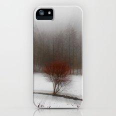 Heart of Winter iPhone (5, 5s) Slim Case