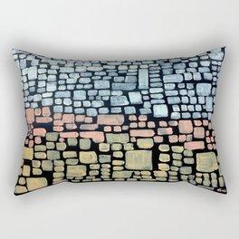 :: No Wonder You Can't Sleep :: Rectangular Pillow