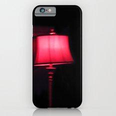 Red Lamp Slim Case iPhone 6s