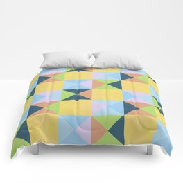 Classic Retro Okiku Comforters