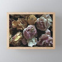 Rose Love 2 Framed Mini Art Print