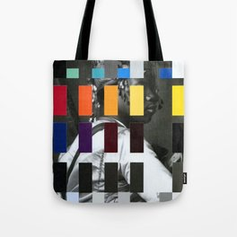 Untitled (or, The Historical Burden of Color Theory) Tote Bag