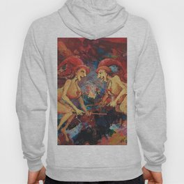 Witches I, Fairy tales for the adults Hoody