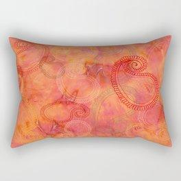 Paisley Rectangular Pillow