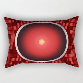 HALs Memories Rectangular Pillow
