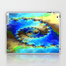 Deep Space Laptop & iPad Skin