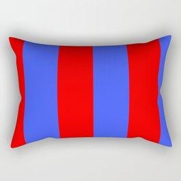 The Superman Rectangular Pillow