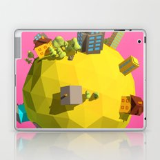 Low Poly Earth 6 Laptop & iPad Skin