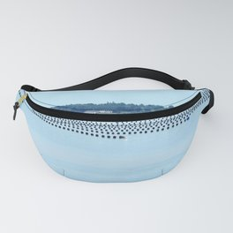 Growing Food with Tides Fanny Pack