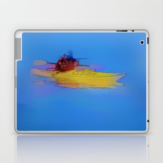 Touching Heaven    -   Kayaker by onlinegifts
