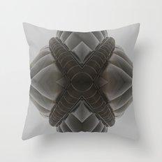 SDM 1011 (Symmetry Series) Throw Pillow
