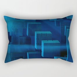 Scott Rectangular Pillow