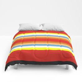 TWEEDLE DEE TWEEDLE DUM Comforters