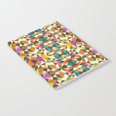 Mod Tribal Notebook