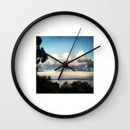 Sailing By Wall Clock