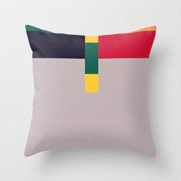 vintage Throw Pillow