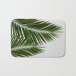 Palm Leaf II Bath Mat