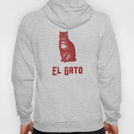 EL GATO Hoody