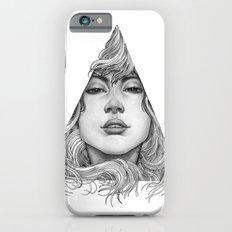 Triangle Portrait iPhone 6s Slim Case
