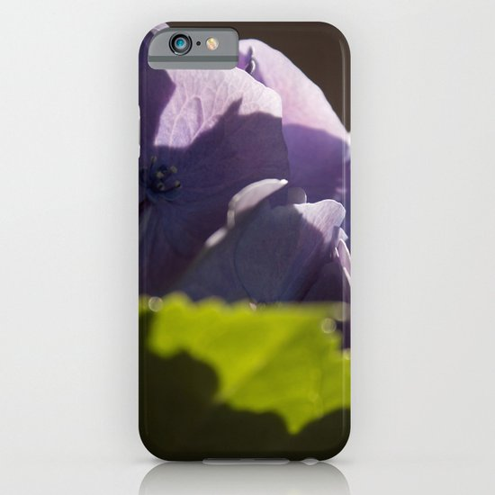 Whispers of happiness iPhone & iPod Case