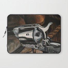 Wild West II Laptop Sleeve