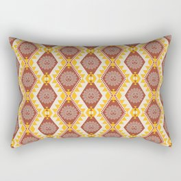Southwest - Terra Rectangular Pillow