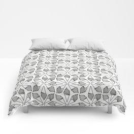 CONE / pattern pattern Comforters
